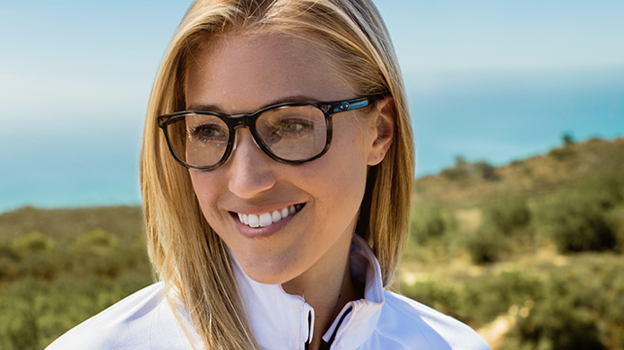 oakley prescription replacement lenses r783  Lookbook Image