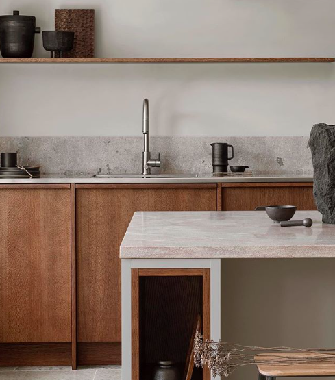 4 Reasons Why You Should Consider Limestone Countertops