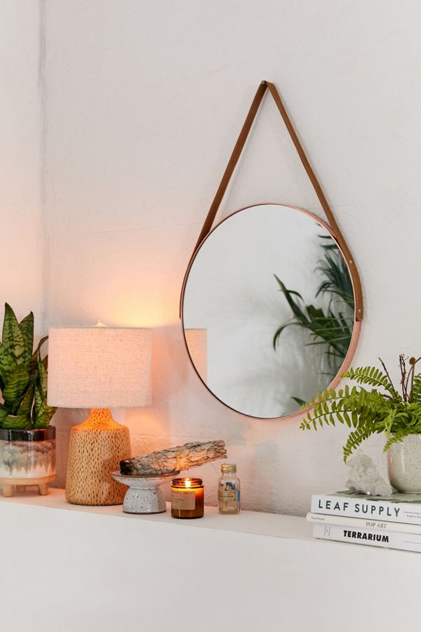 10 Mirrors Under $100 That Will Instantly Elevate Your Space