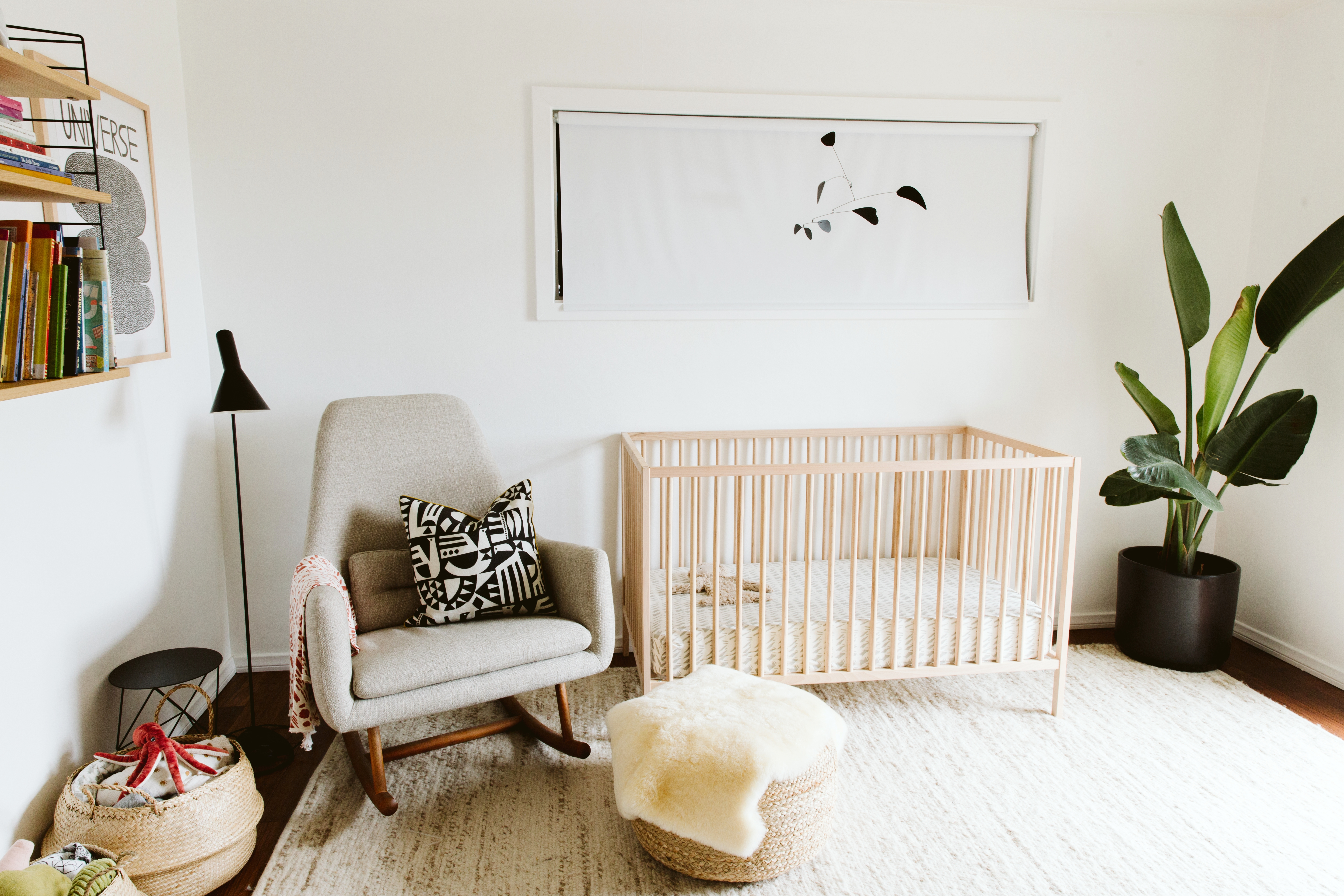 How to Prep Your Baby's Nursery for Their Complete Safety