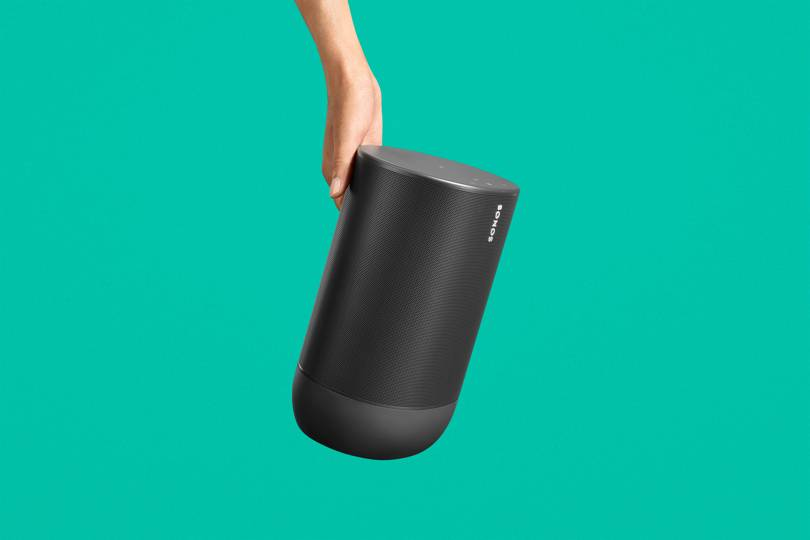 Worth the Hype or Not? I Tested The First-Ever Portable Speaker from Sonos