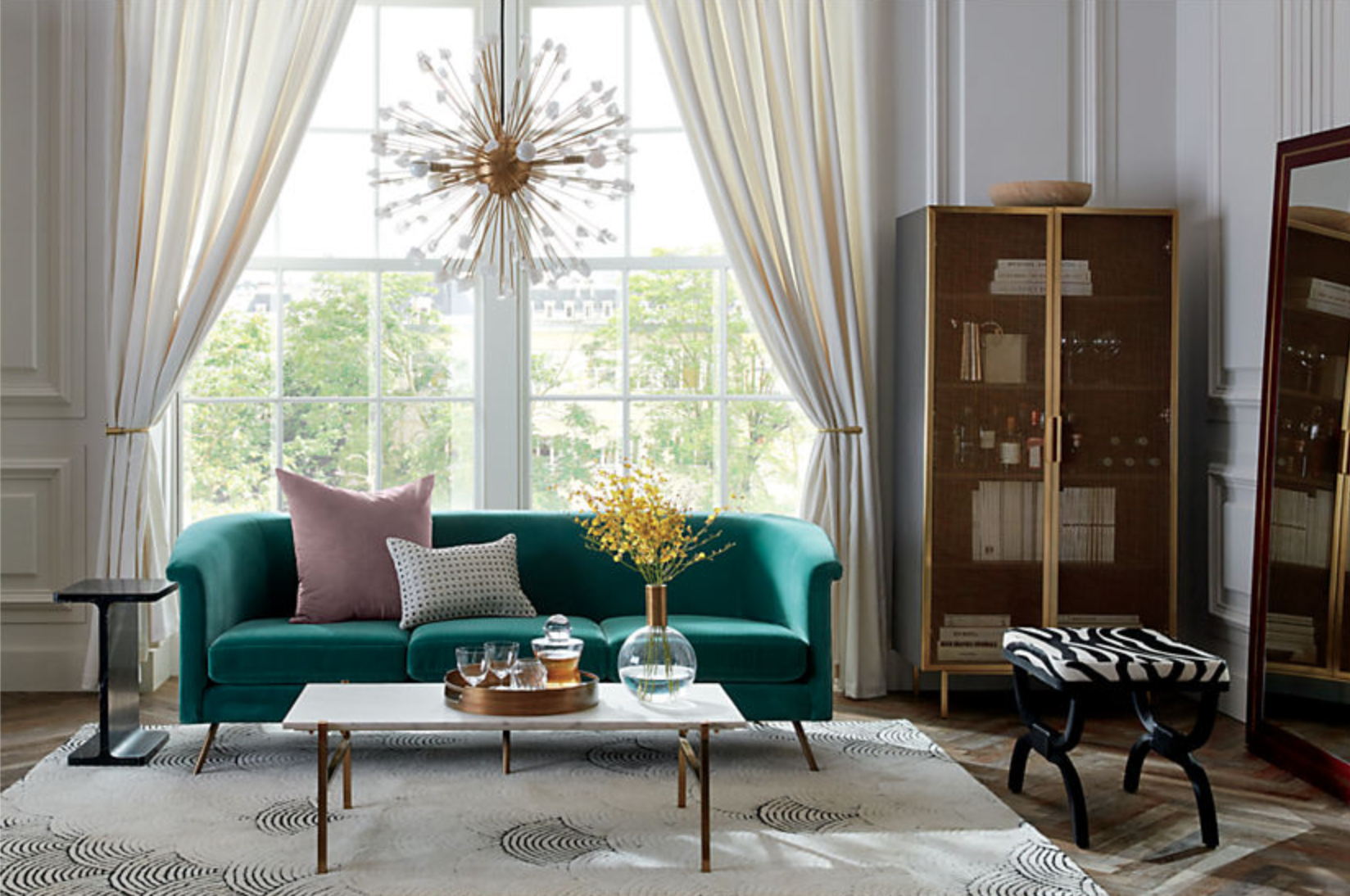 How to Add Art Deco Style to Your Home