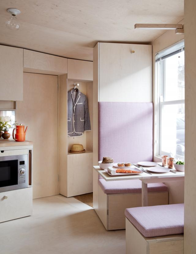 Transforming Apartments Are the New Tiny Living Trend You Need to Know About