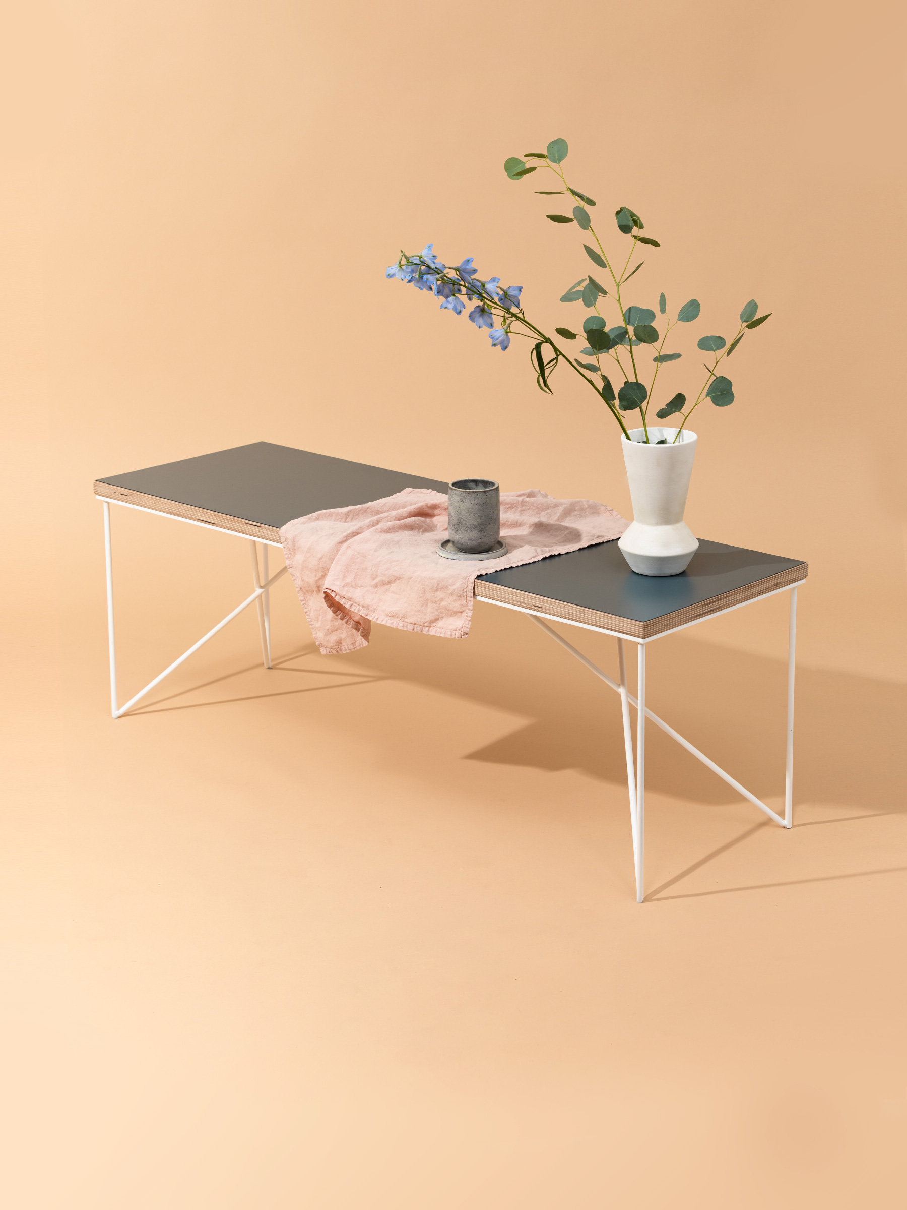 Introducing Hunker Made, Our New Furniture Brand