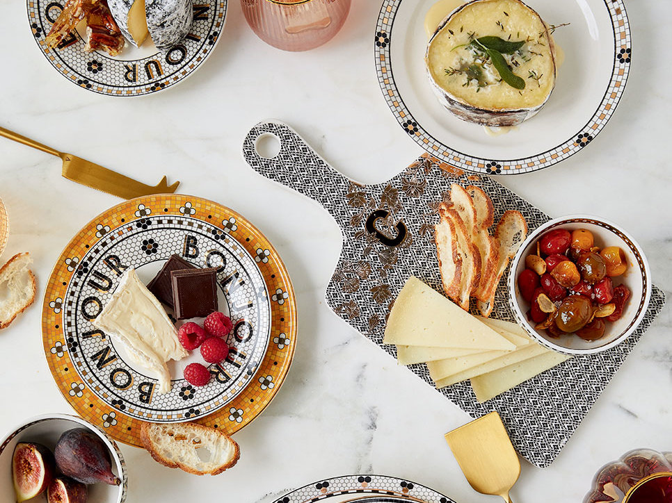 Anthropologie's New Arrivals Are Filled With Holiday Party Essentials