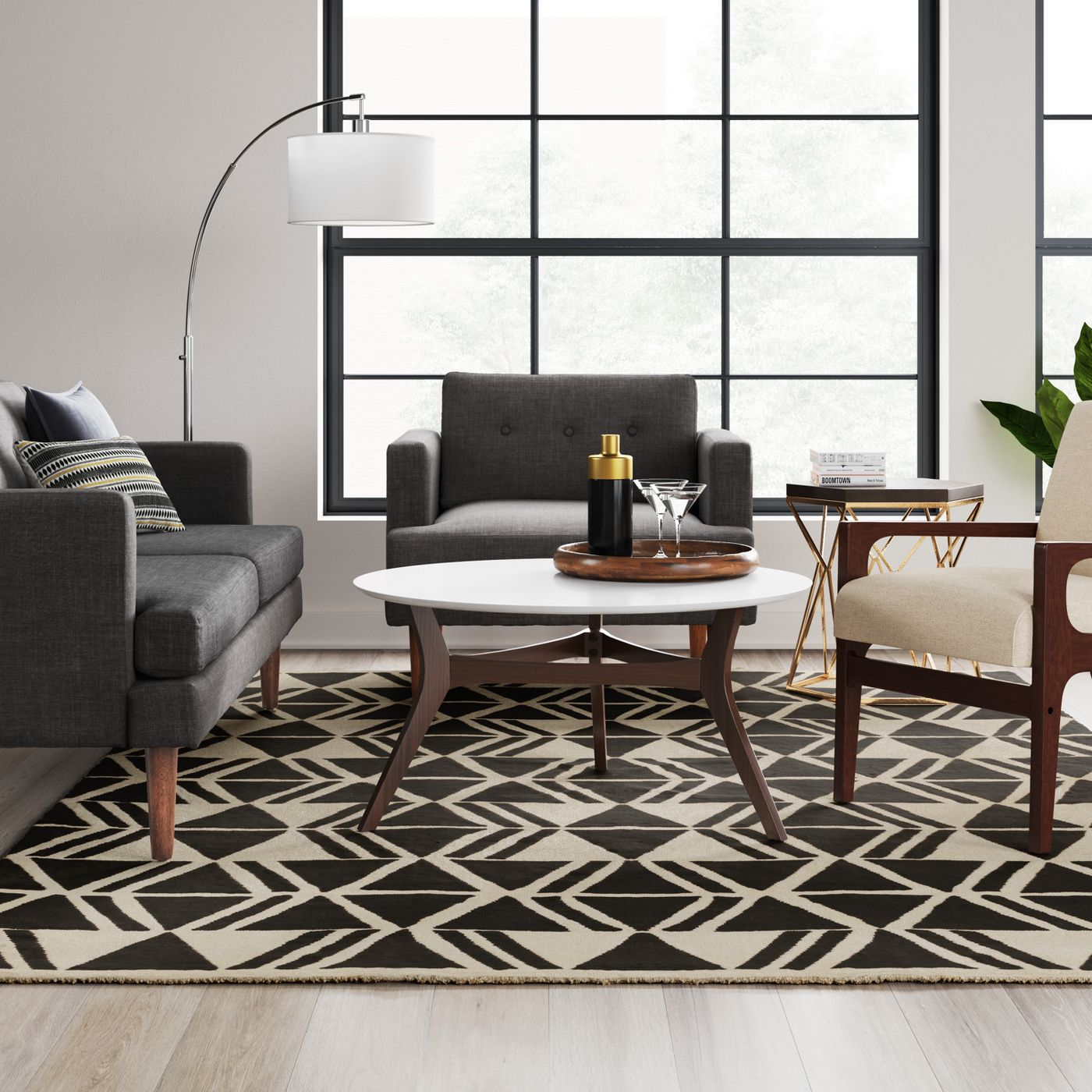 Act Fast! Target's Massive 30%-Off Rug Sale Ends Tonight