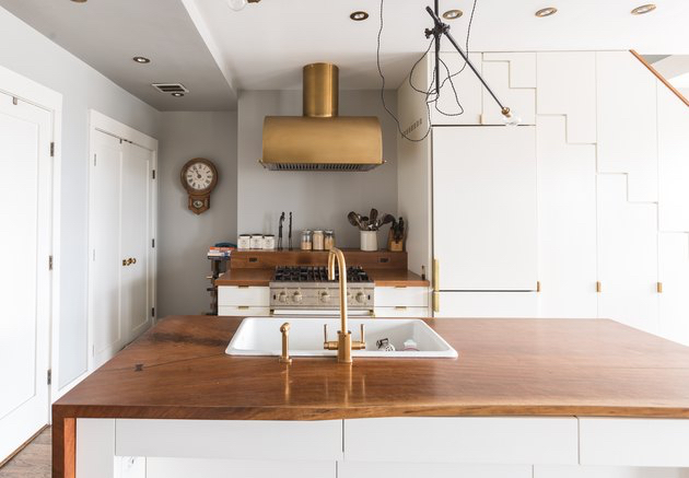 7 Kitchens That Will Convince You to Switch to a Single-Bowl Sink