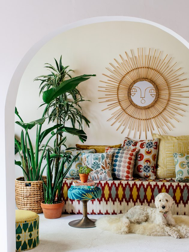 Home Decor That Beats the Winter Blues