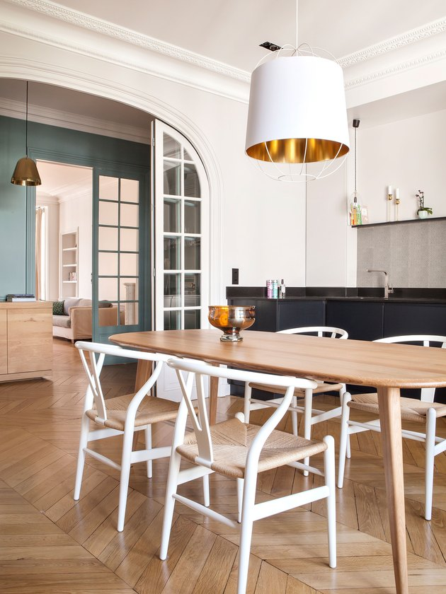 11 Parisian Apartments You Need to See