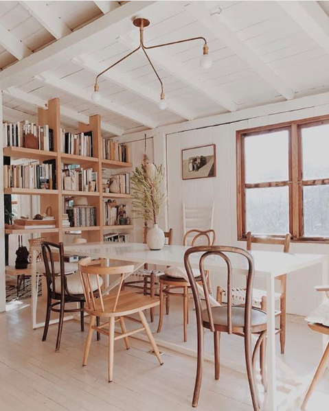 10 Scandi Decor Ideas We're Stealing From Instagram