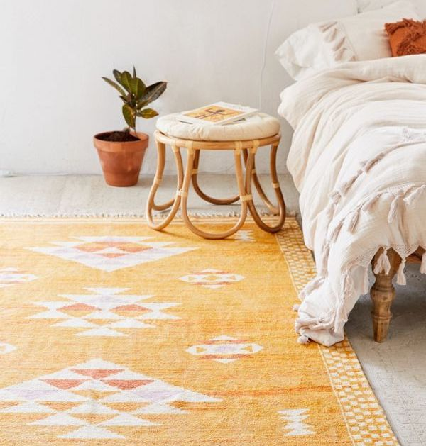 14 Beautiful (and Affordable!) Area Rugs You'll Want to Show Off