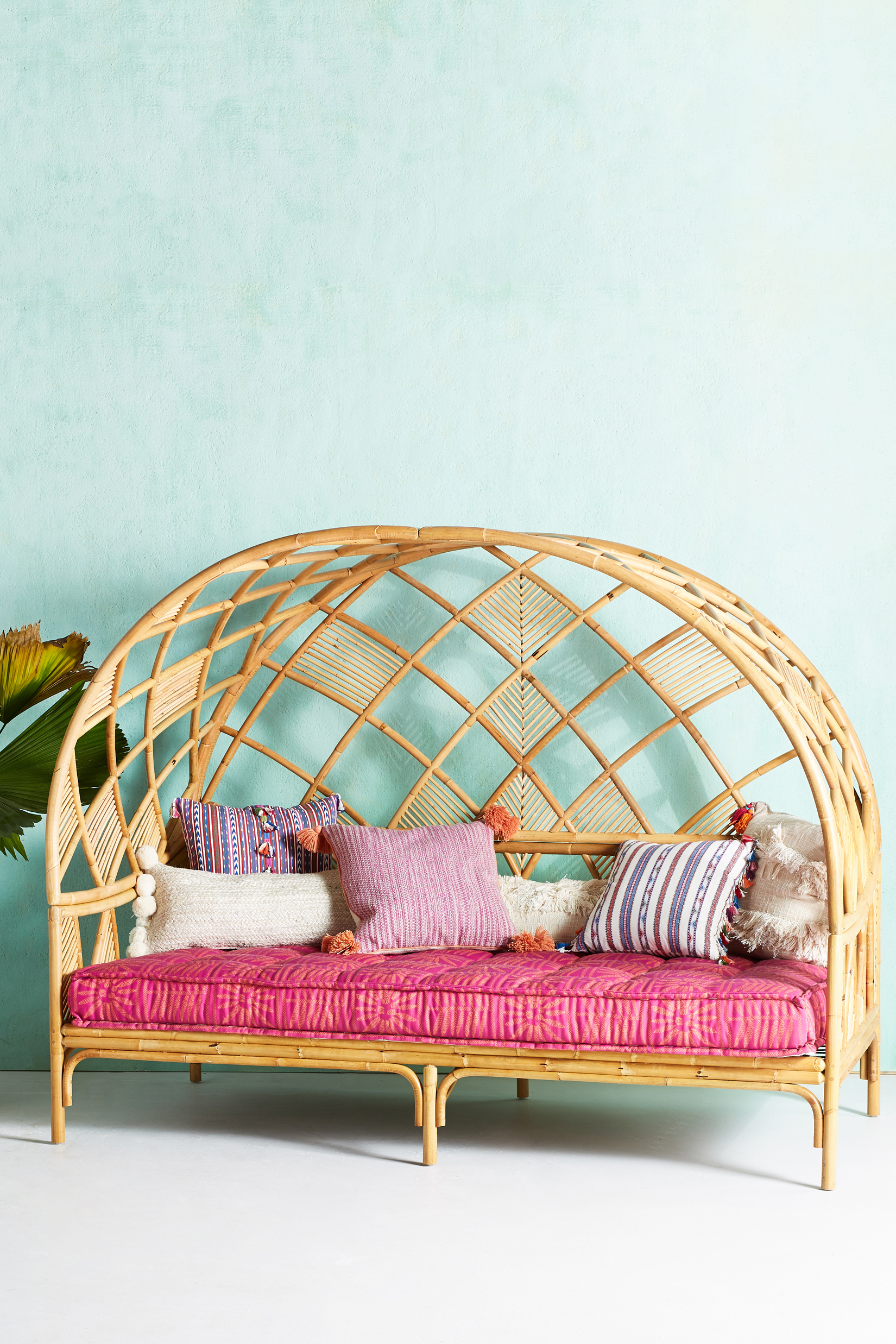 Anthropologie's New Summer Collection Is a Boho Dream