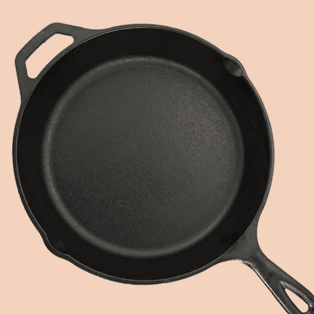 Everything You Need to Know About Caring for Cast-Iron Pans