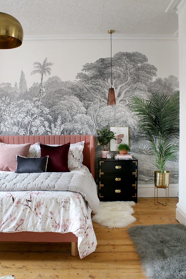 These 10 Bedroom Rug Ideas Will Give Your Floorboards a Fresh New Look