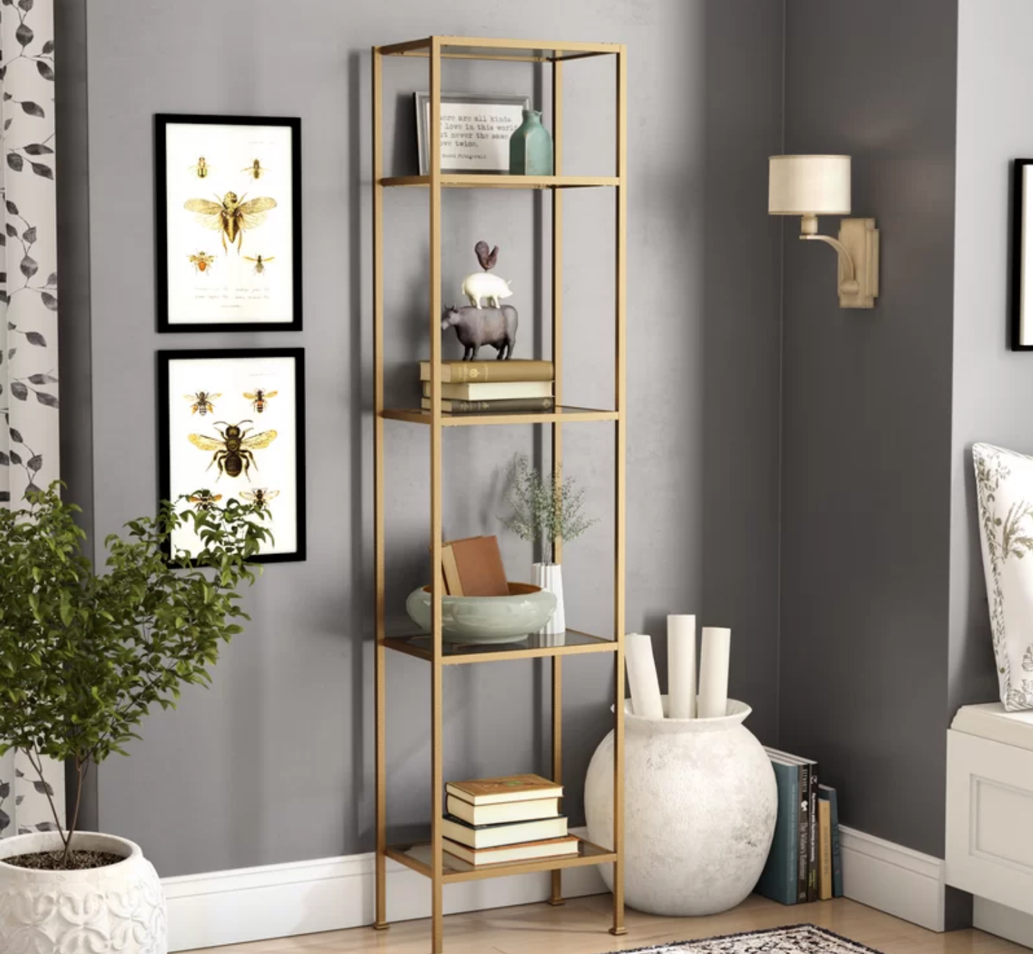 9 Things Everyone Moving Into a Studio Apartment Should Add to Their Shopping List