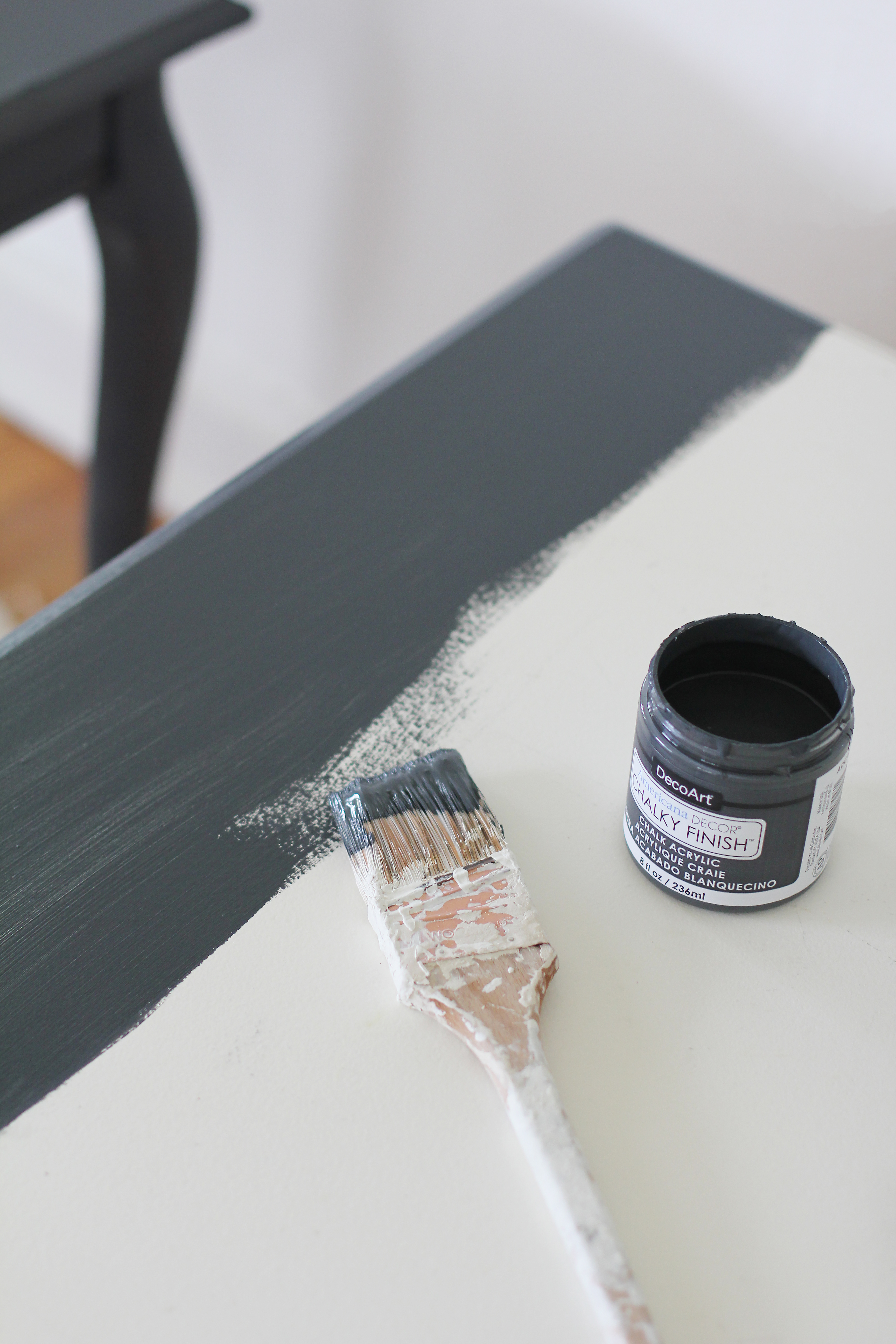 How to Use Chalk Paint on Furniture: A Comprehensive Guide
