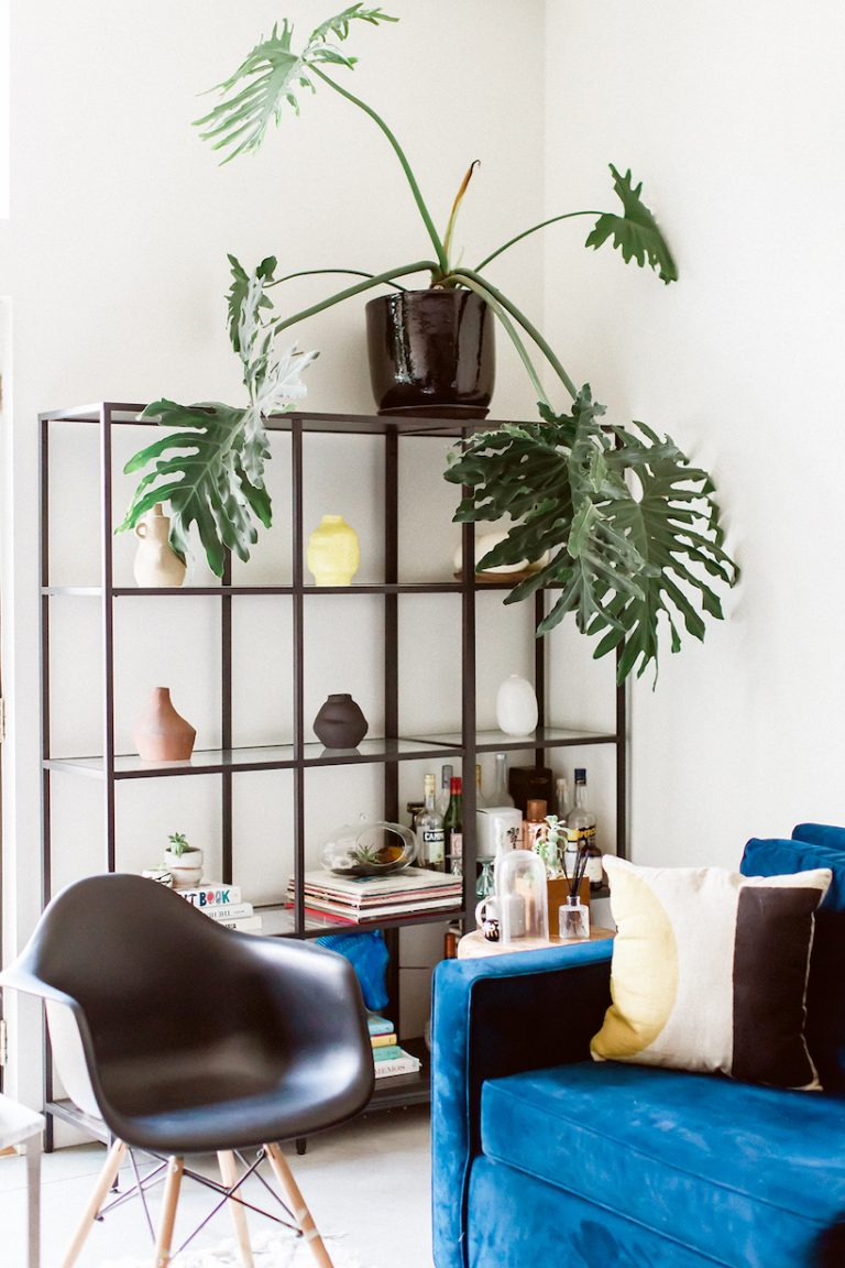These Living Room Shelving Ideas Are the Only Decluttering Inspiration We Need