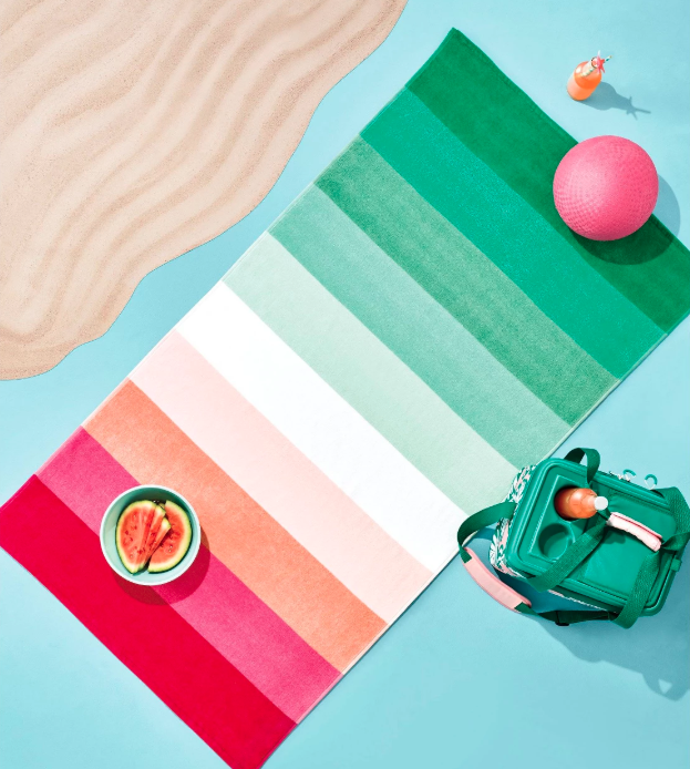 Target Just Launched the Most Instagrammable Brand of Outdoor Summer Essentials