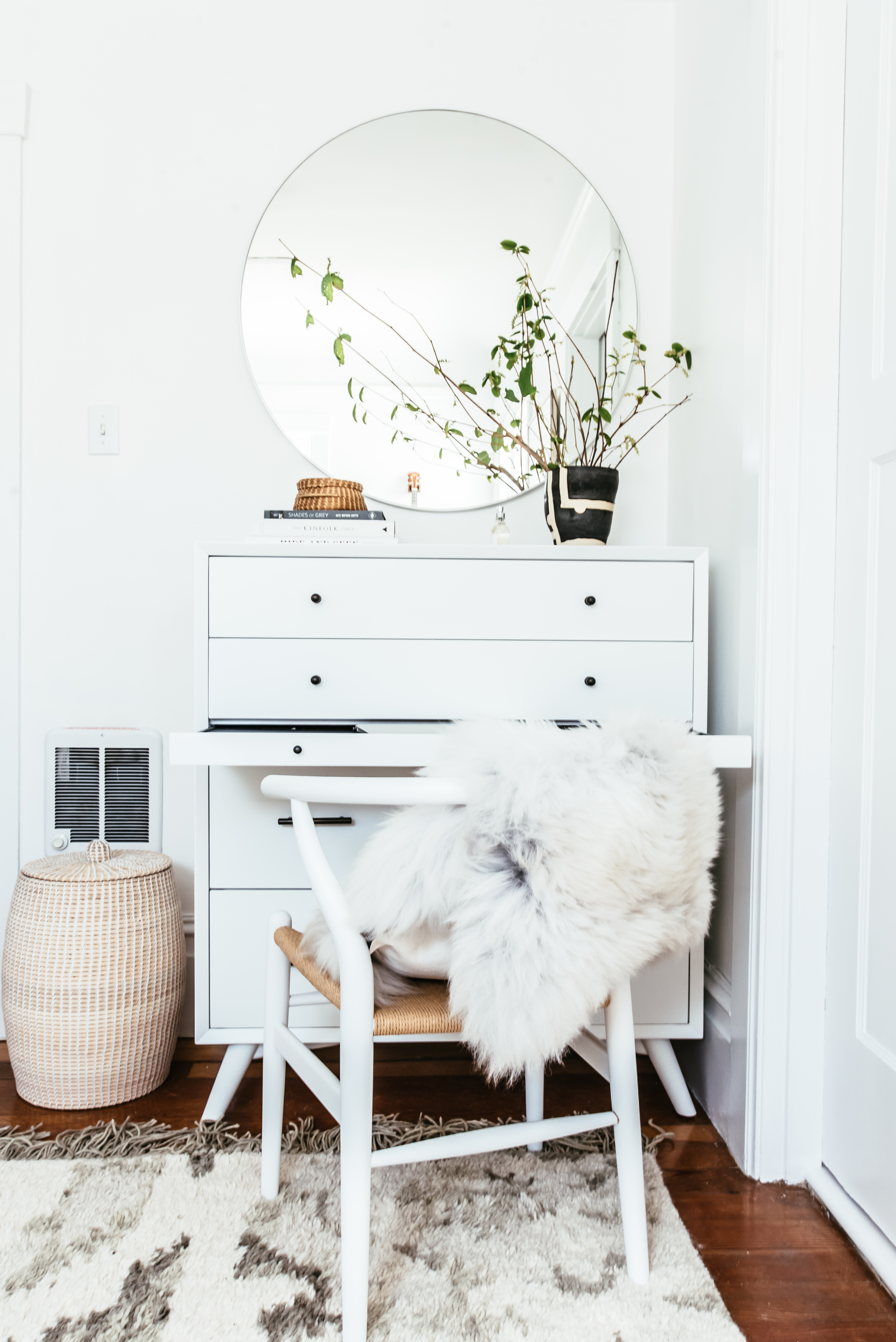5 Small Master Bedroom Ideas to Make the Most of Minimal Square Footage