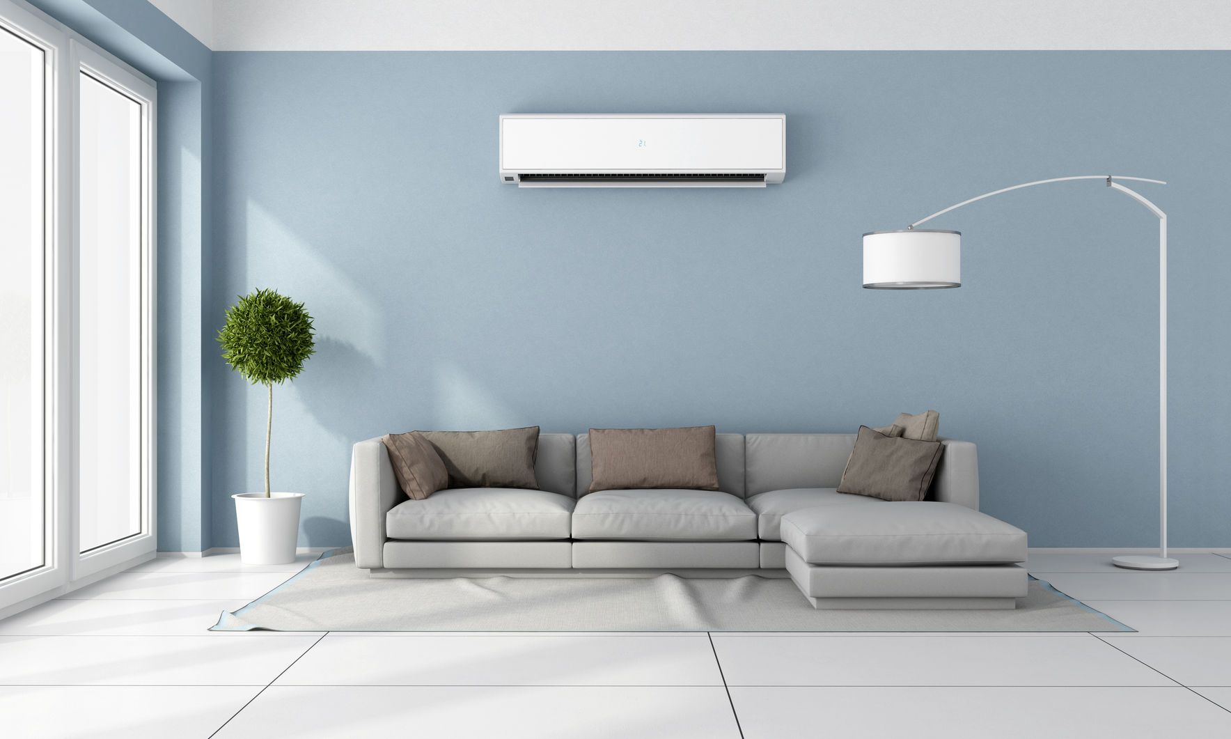 Maintenance Tips for Ductless (Mini-Split) Air Conditioners