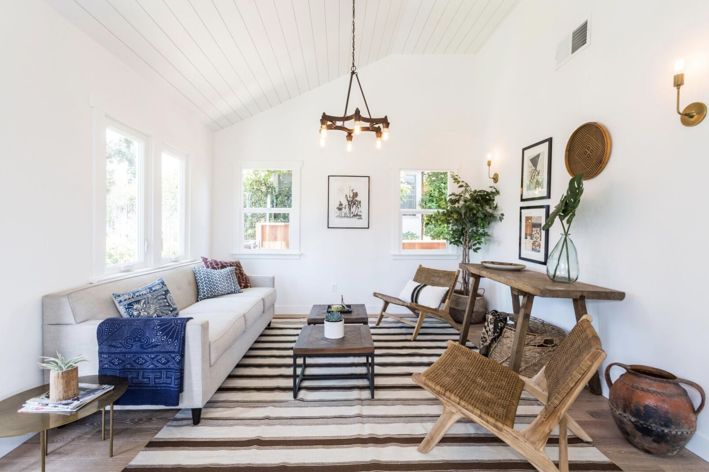 9 Staging Ideas to Help a Home Seem More Appealing