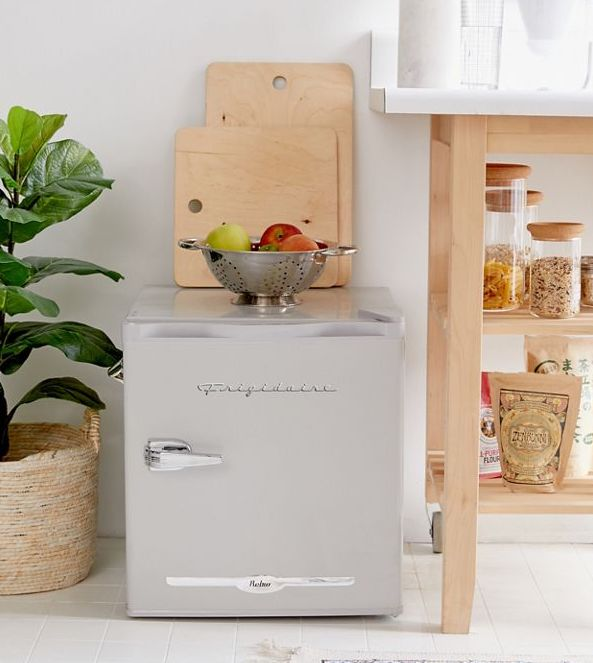 The 8 Coolest Mini Fridges for Your Dorm Room