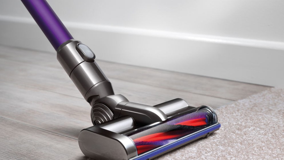 Tidy Up! There Are *So* Many Top-Rated Vacuums on Sale for Memorial Day