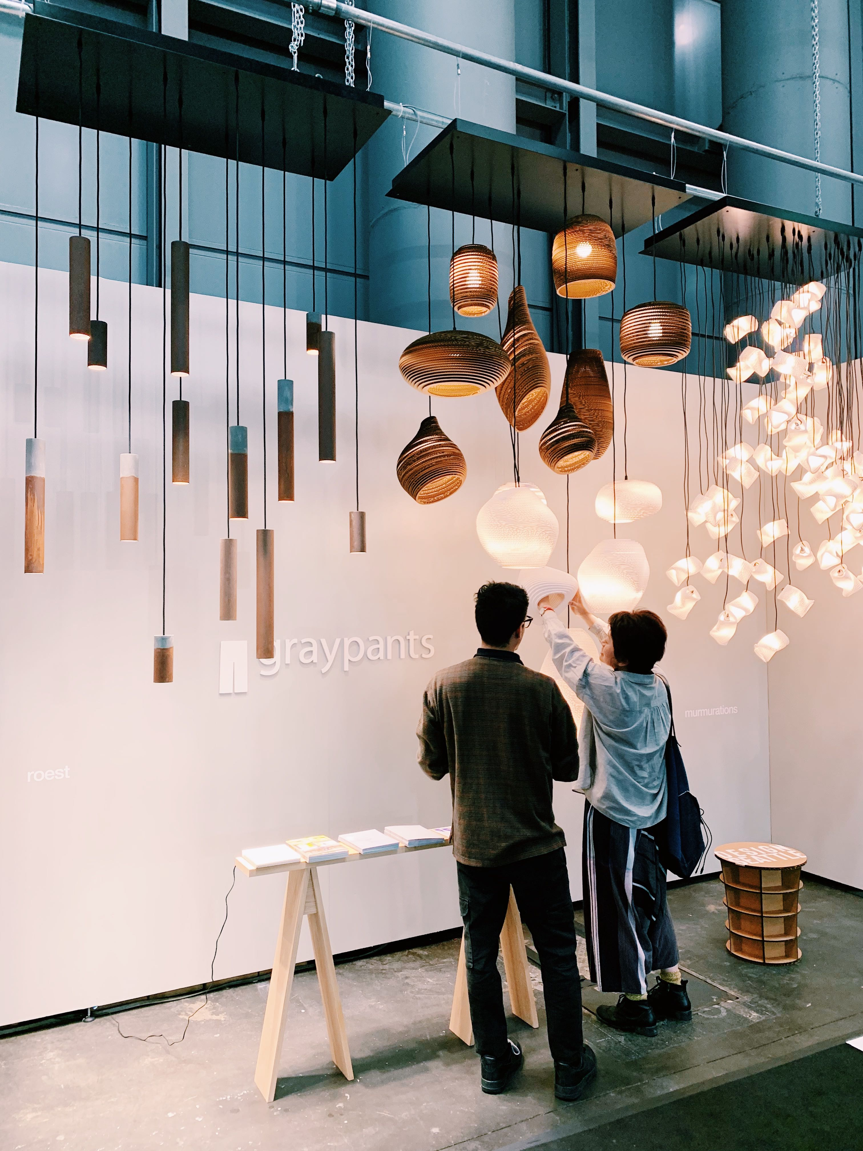 Here Are 5 Trends That We Spotted During ICFF and NYC x Design 2019