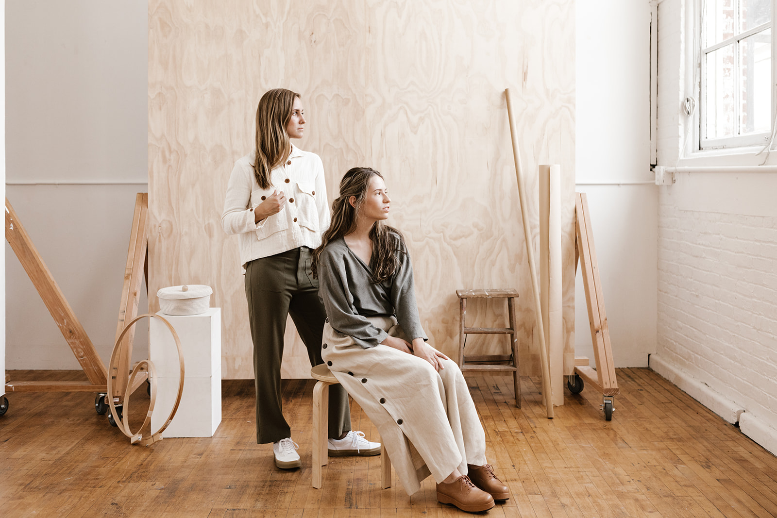 An Open Invitation to Create Awaits at The Portland Studio