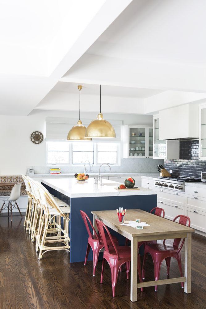 Beyond White Tile — 7 Kitchen Backsplash Ideas to Pin Before You Remodel