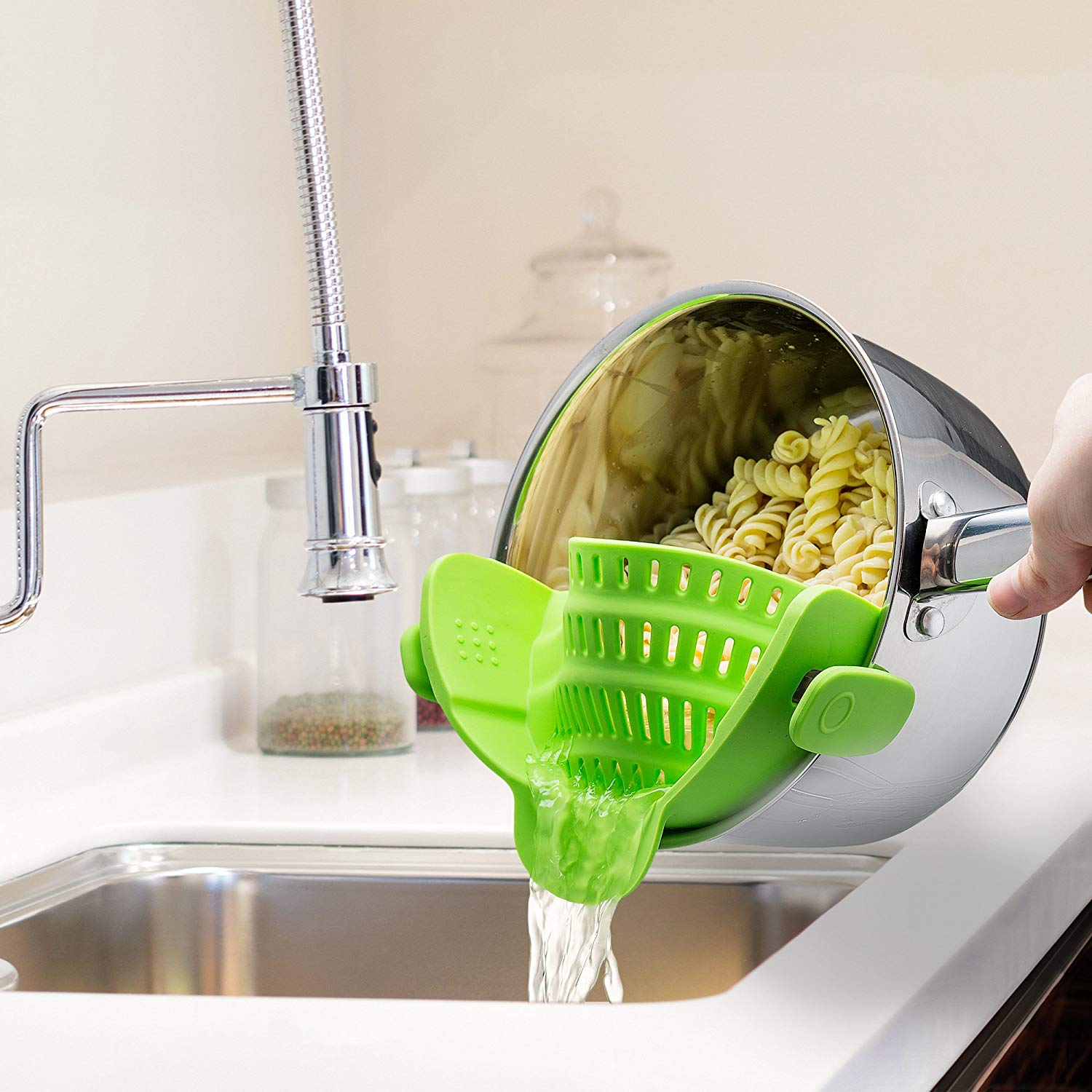 15 Life-Changing Kitchen Gadgets You Can Buy on Amazon