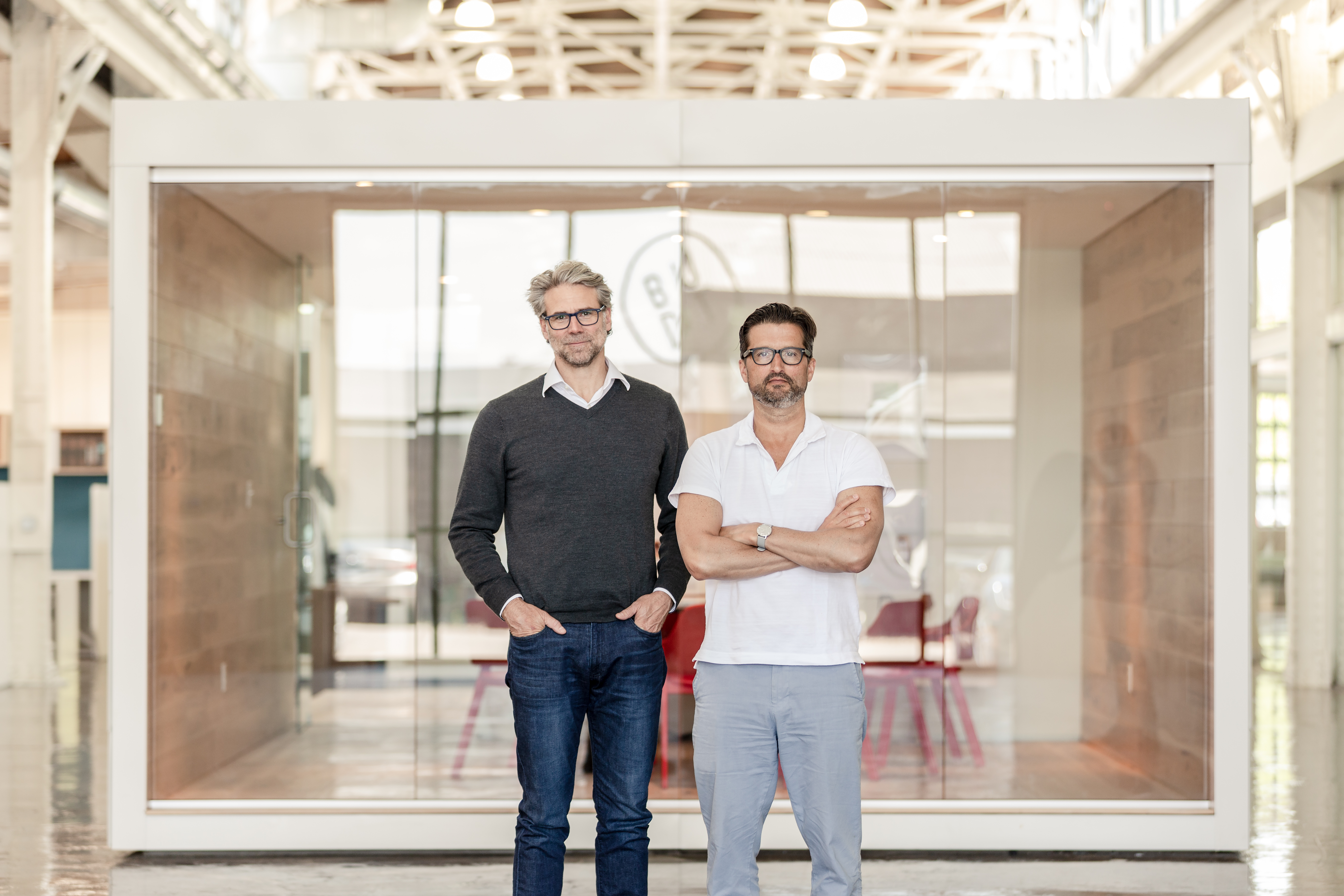 The Founders of Blu Dot Talk Terrible Names, Fax Machines, and Modern Furniture for Everybody