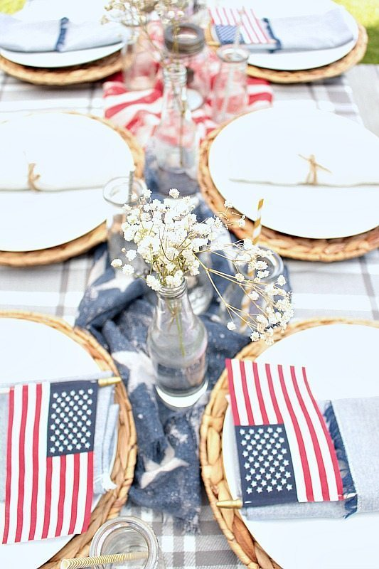 These Modern 4th of July Party Ideas Will Blow Your Mind