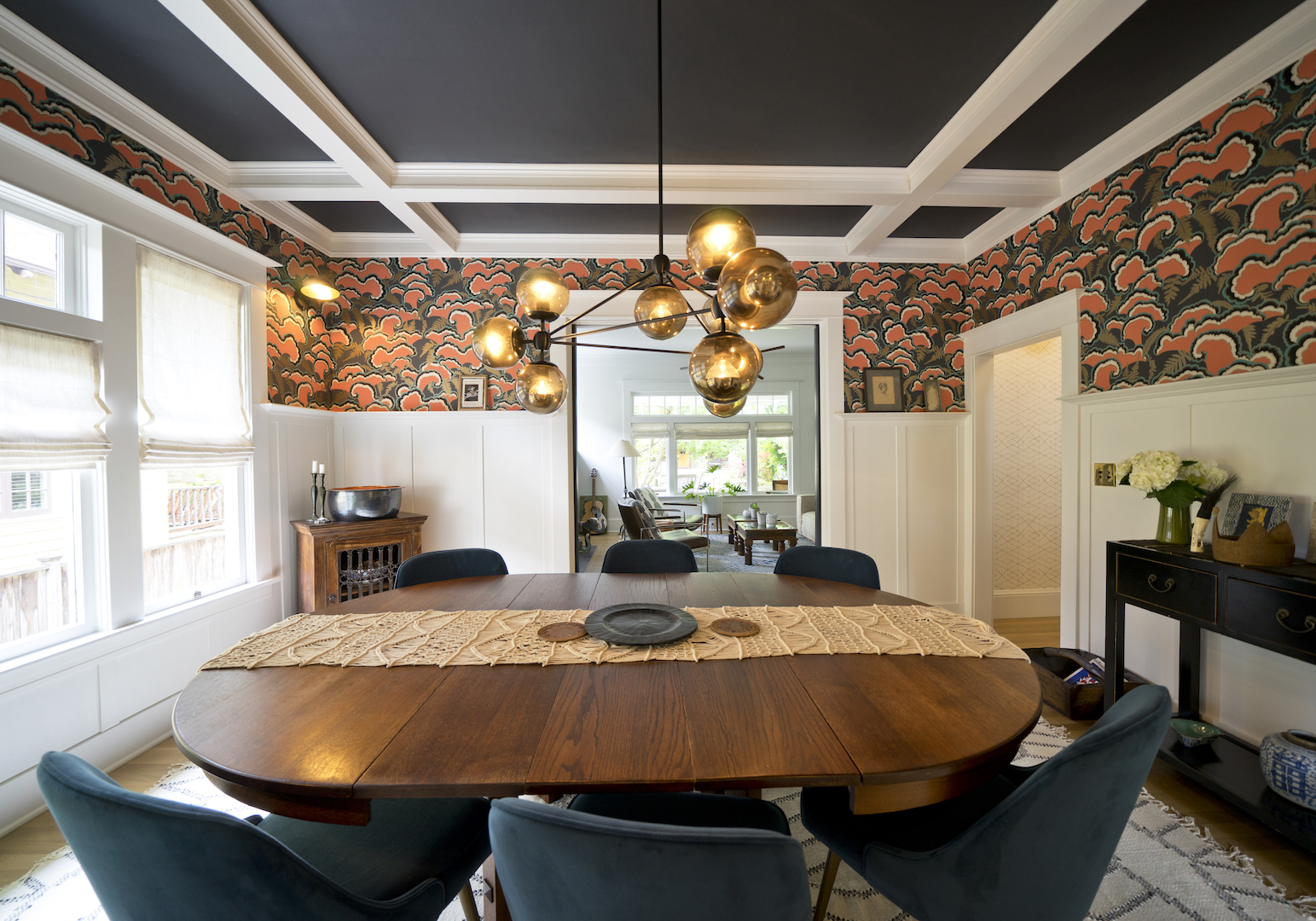 This Portland Craftsman Is All About Playful Details