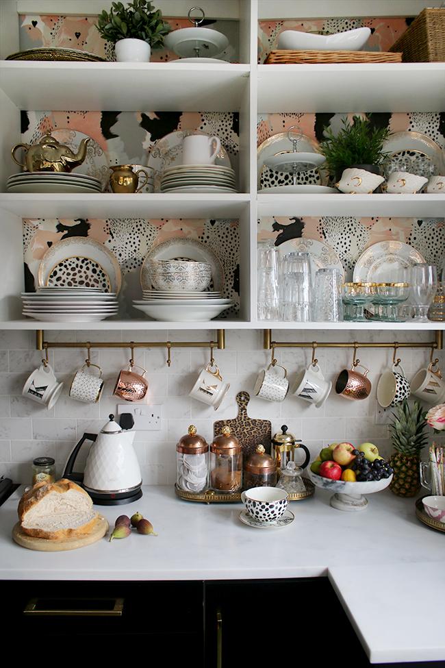These 9 Small Kitchen Storage Ideas Are Simply Wondrous