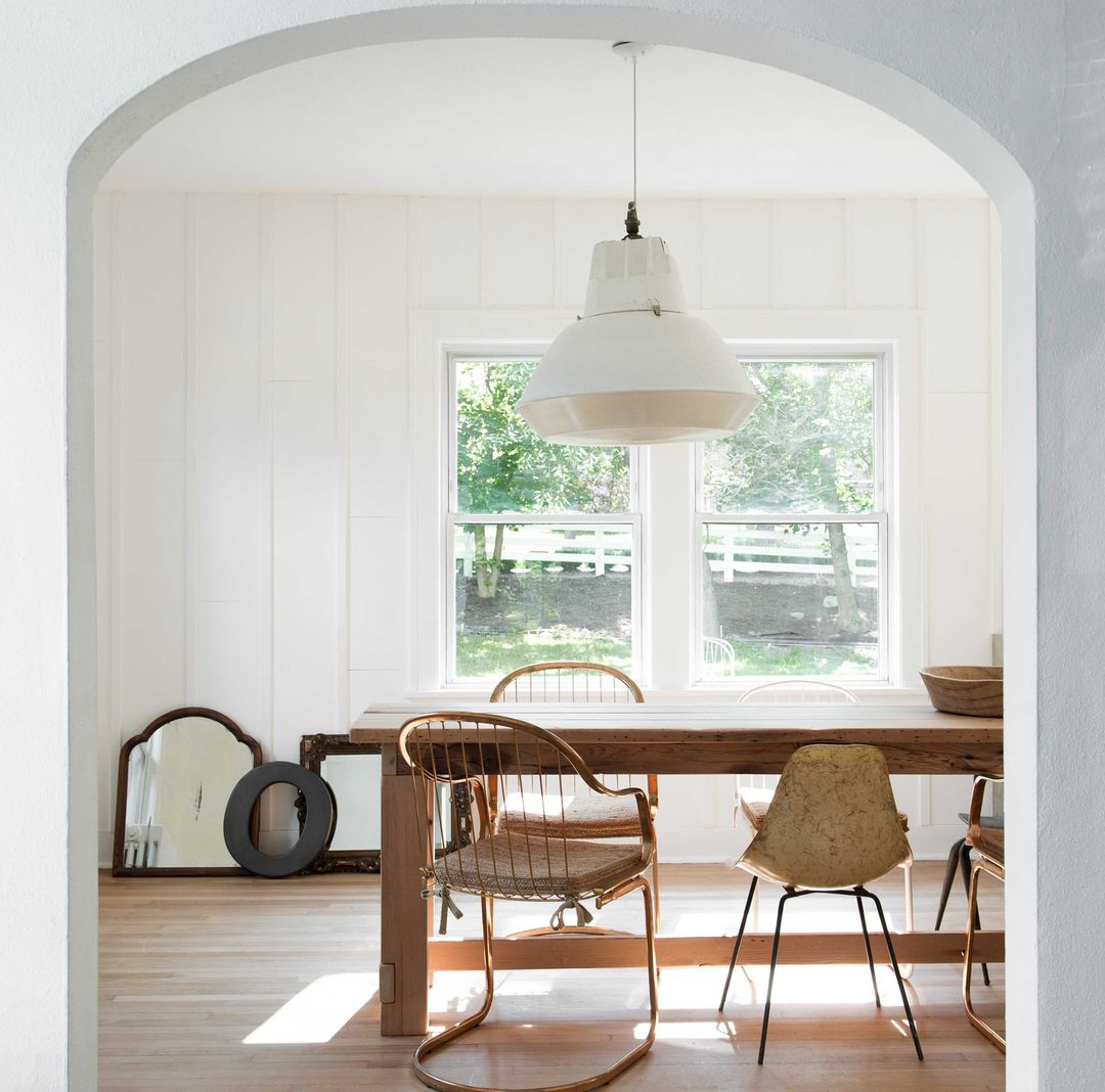 Picture Perfect Proof That You Should Mix and Match Your Dining Chairs