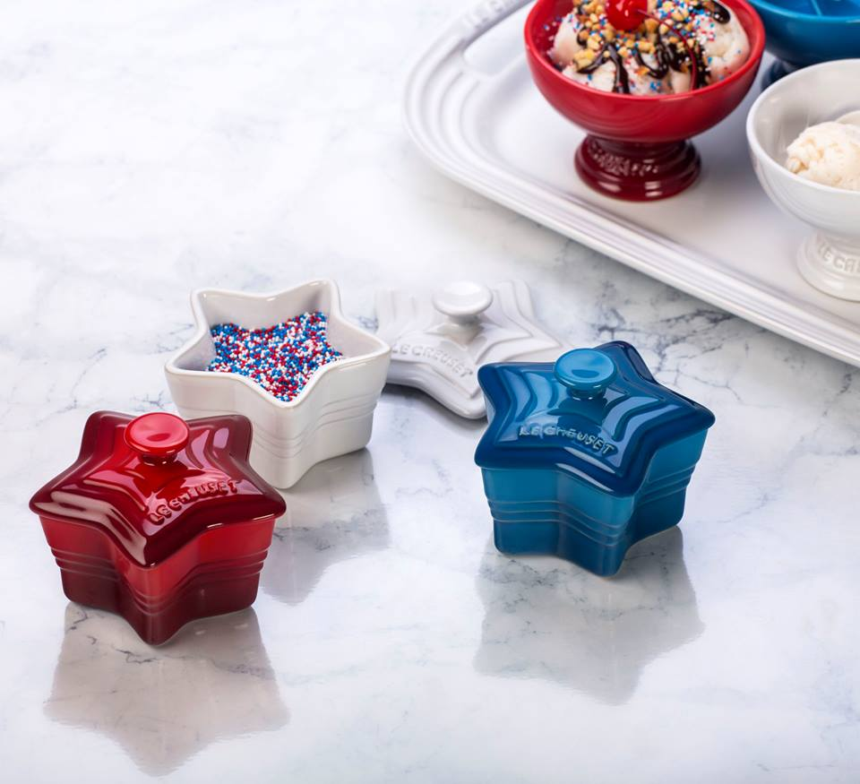 Le Creuset's 4th of July Summer Sale Has Everything You Need to Get BBQ-Ready