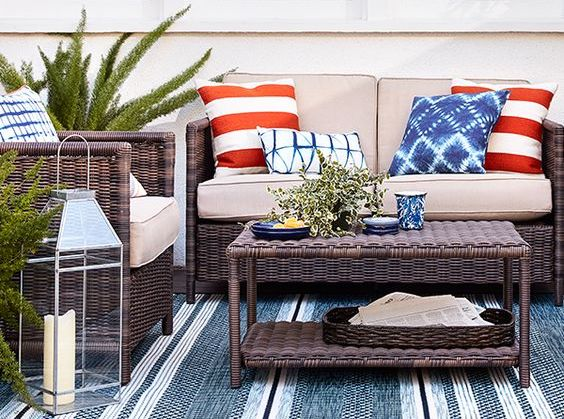 Surprise! Target's Extended 4th of July Sale Has Up to 45% Off All Home Items
