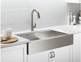 Pros and Cons of Farmhouse Sinks