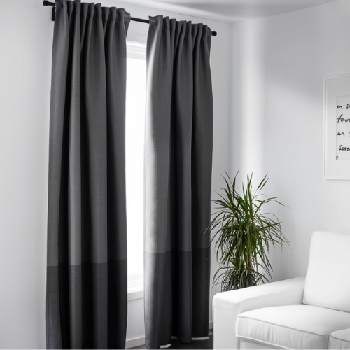 Ready to Sleep in? These Are the 8 Best Blackout Curtains Money Can Buy