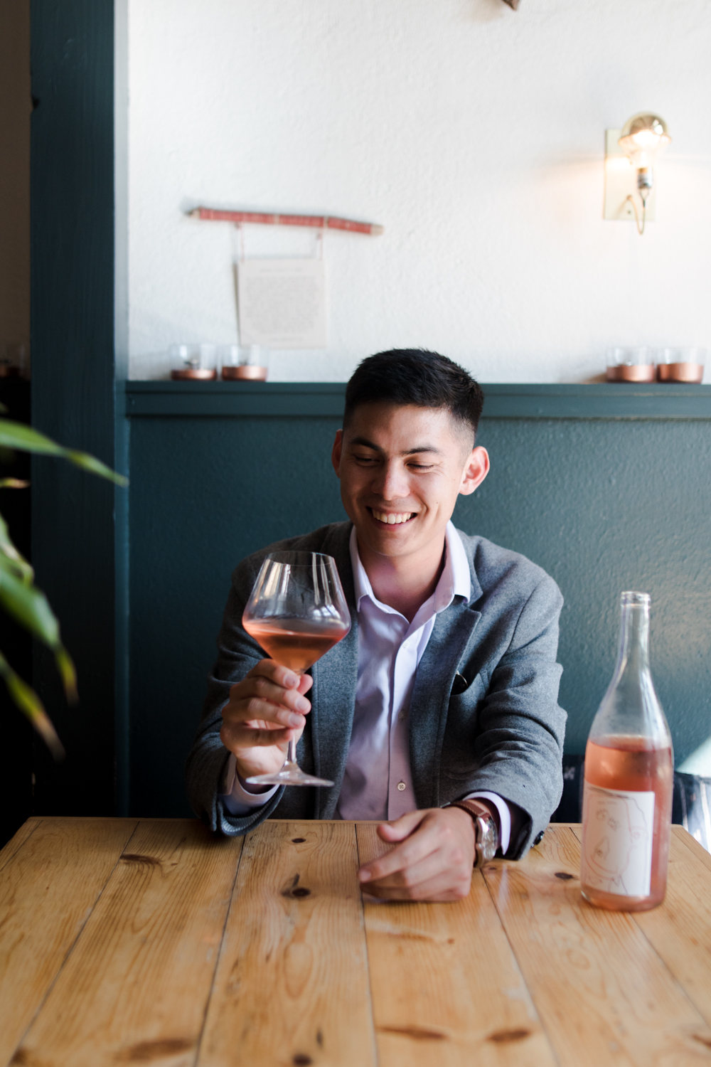 This Santa Barbara Restaurant Recommends Three Cocktails and Two Wines to Drink Right Now