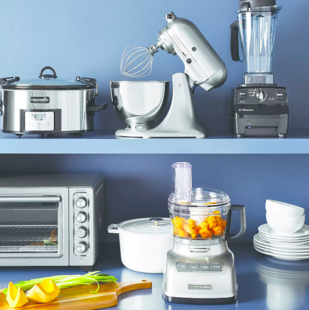 Step Aside Prime Day, Target Deal Days Has Huge Sales on All Kitchen and Home Items