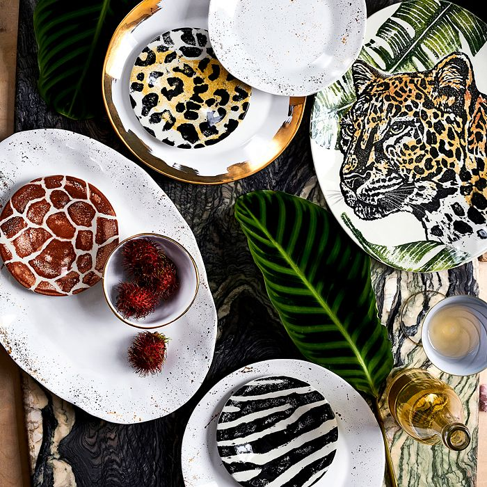Bloomingdale's and 'The Lion King' Just Released a Pop-Up Shop Full of African-Inspired Home Decor
