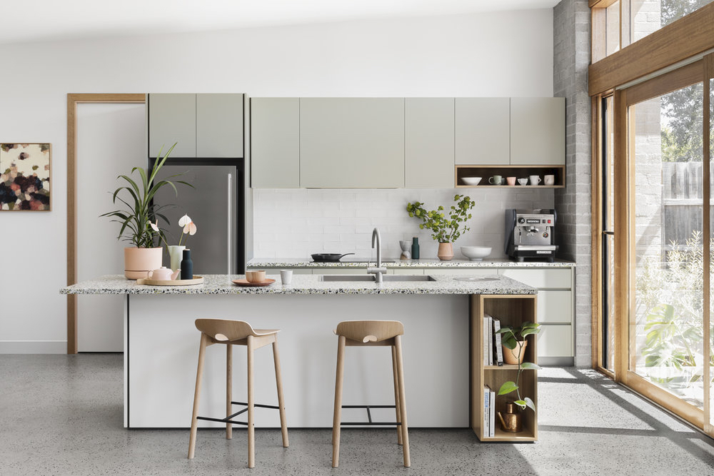 Gather Around, Because We're Digging Into Kitchen Islands