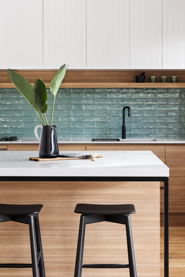 May We Present the Ultimate Cheat Sheet for Kitchen Backsplash Ideas