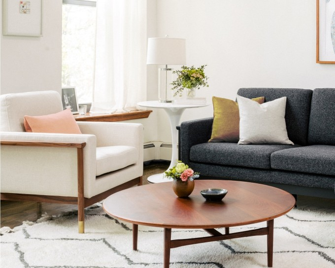 Currently Coveting: Jason Wu's Collab With an Accessible Furniture Brand