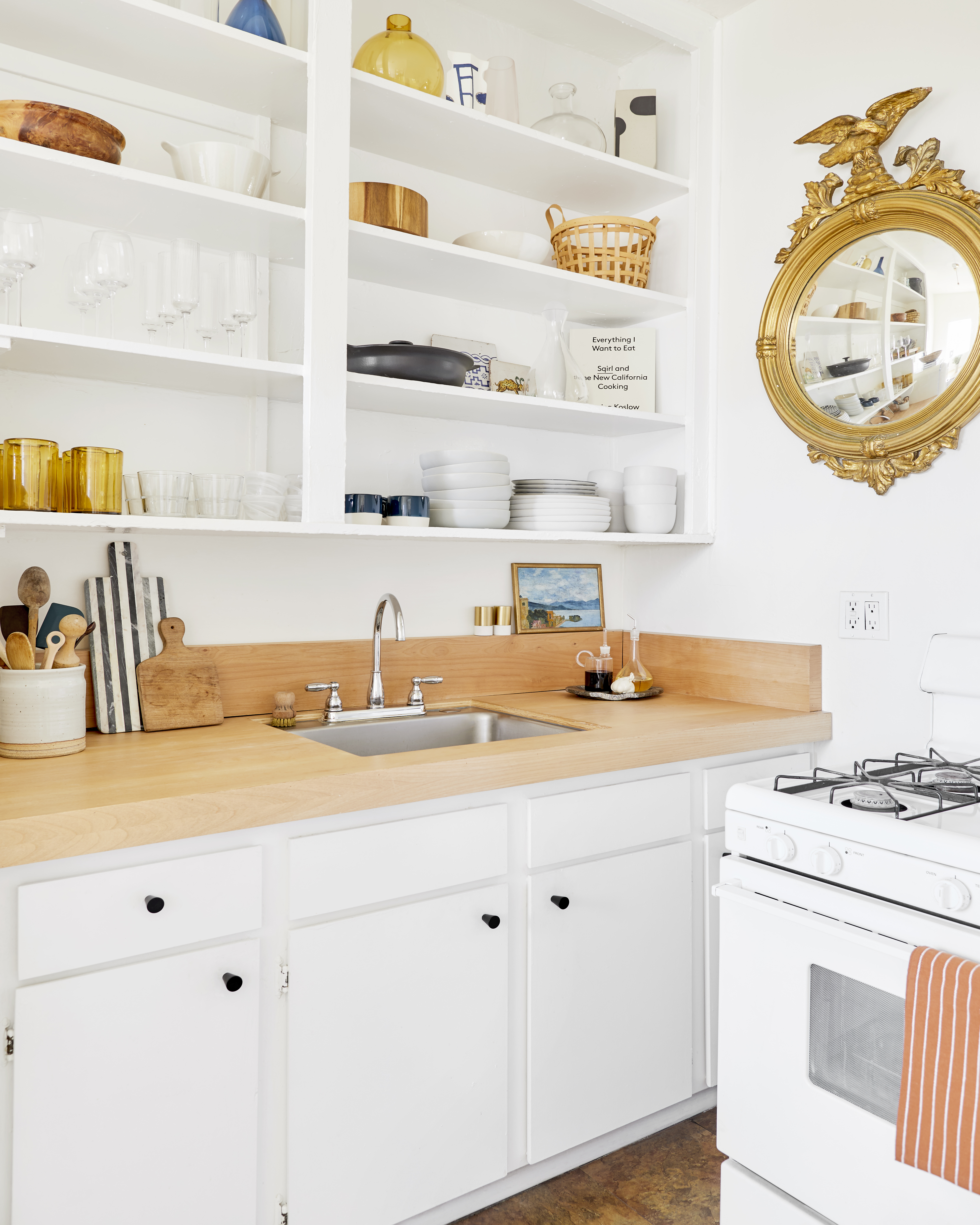 Contemplating Wood Kitchen Countertops? Read This Guide