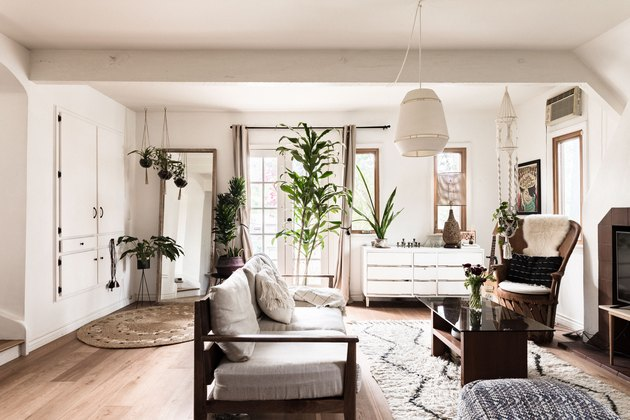 Boho 101: What to Know About the Eclectic Style, And How to Decorate With It