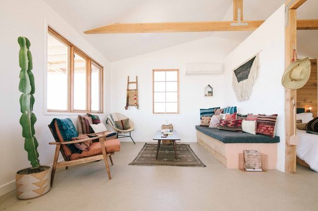 6 Easy Elements for a Desert-Inspired Room