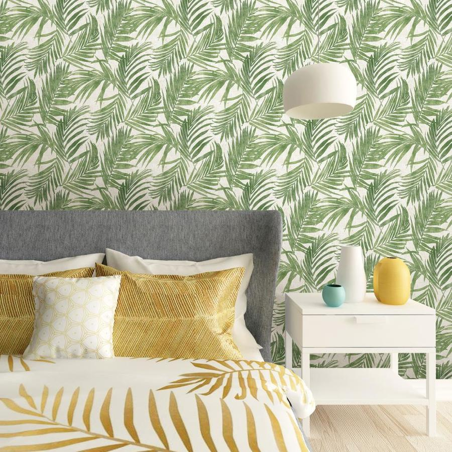 The Property Brothers Just Released a New Budget-Friendly Wallpaper Collection